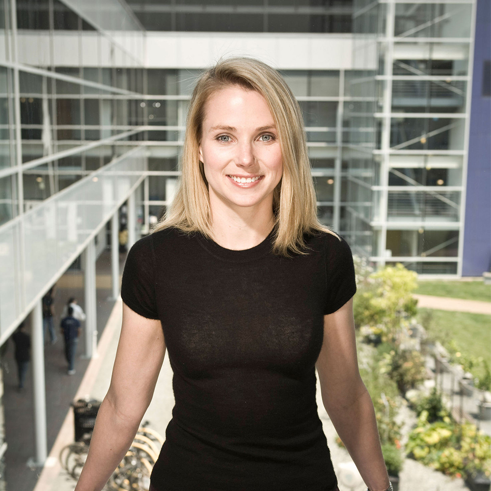 Marissa Mayer's 3 top challenges as CEO
